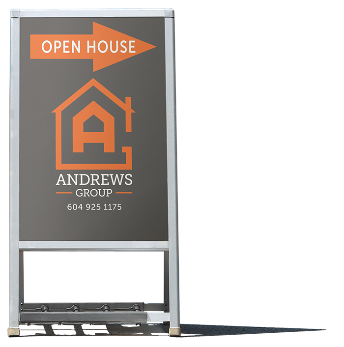 Andrews Group Open House